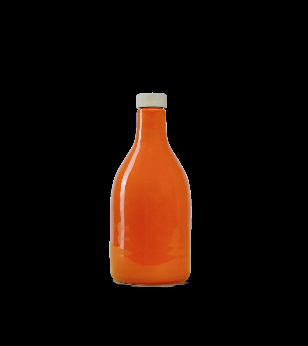 orcio in terracotta olio extravergine di oliv